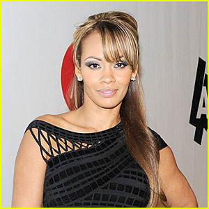 'Basketball Wives' Evelyn Lozada is Pregnant!