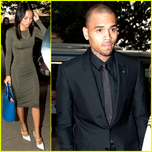 Chris Brown Sentenced to 90 Days in Rehab Facility