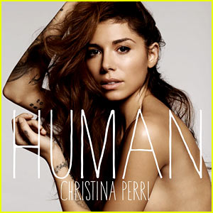 Christina Perri: 'Human' Full Song & Lyrics! (JJ Music Monday)