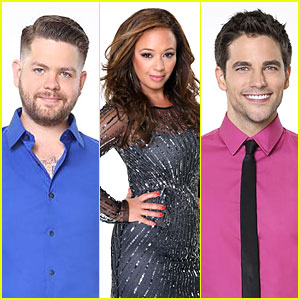 Who Went Home on 'Dancing With the Stars'? Week 8