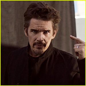 Ethan Hawke: Relationships Can't Hang on Sexual Fidelity