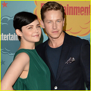 Ginnifer Goodwin: Expecting First Child with Josh Dallas!