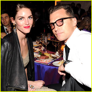 Hilary Rhoda: Engaged to Sean Avery (a.k.a Andy Cohen's BFF!)