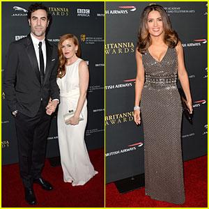 Sasha Cohen Boyfriend Isla Fisher & Sach...