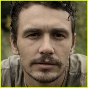 James Franco: 'As I Lay Dying' Exclusive Clip - Watch Now!