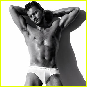 Jamie Dornan Talks Winning Christian Grey Role in 'Fifty Shades of Grey'