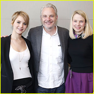Jennifer Lawrence: Justin Timberlake Was My Teen Crush!