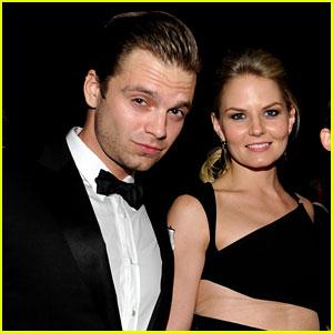 Jennifer Morrison & Sebastian Stan Reportedly Split Months Ago