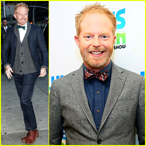 Jesse Tyler Ferguson Weighs in on Alec Baldwin Controversy