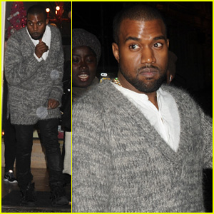 Kanye West: 'Kim Kardashian is Marilyn Monroe'