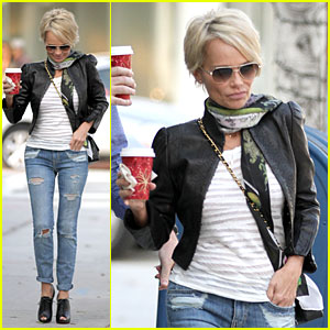 Kristin Chenoweth: Life is Short, Stay Positive!