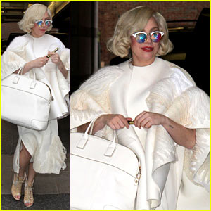 Lady Gaga Boosts 'Saturday Night