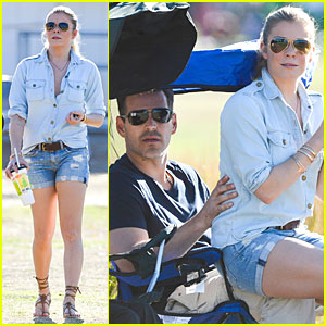 LeAnn Rimes & Eddie Cibrian: We Have A Great Functional Marriage!