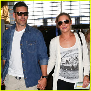 LeAnn Rimes Wants a Baby Girl 'Badly,' Says Eddie Cibrian!