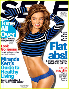 Miranda Kerr Talks Being Happy After Orlando Bloom Split
