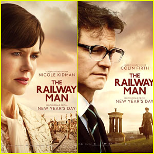 The Railway Man film  Wikipedia