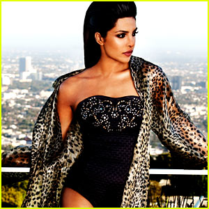 Priyanka Chopra: Just Jared Spotlight of the Week (Exclusive!)