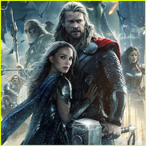 'Thor: The Dark World' Wins Second Weekend Box Office!