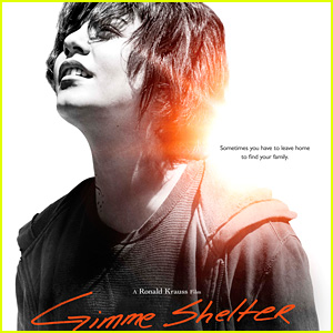 Vanessa Hudgens: 'Gimme Shelter' Official Trailer - Watch Now!