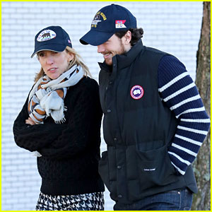 Aaron Taylor-Johnson & Wife Sam Take 'Fifty Shades' Break