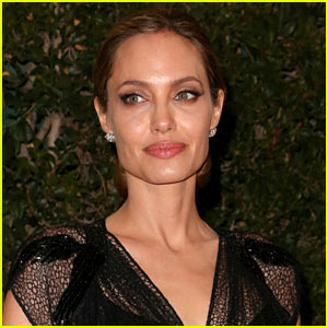 Could Angelina Jolie Be Headed to Co
