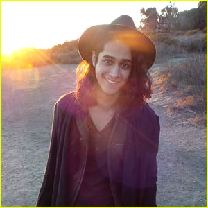 Avan Jogia: JJ Spotlight of the Week (Behind the Scenes Pics!)