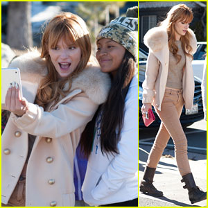 Bella Thorne: Century Council's iDECIDE Lead Ambassador!