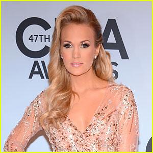 Carrie Underwood Responds to 'Sound of