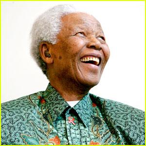 Celebrities & President Obama React to Nelson Mandela's Death