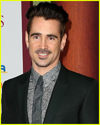 Colin Farrell Had 'Romantic Relationship' with Elizabeth Taylor