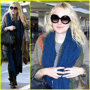 Dakota Fanning Lands Lead in Untitled Coming-of-Age Film