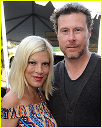 Did Dean McDermott Cheat on Tori Spelling?
