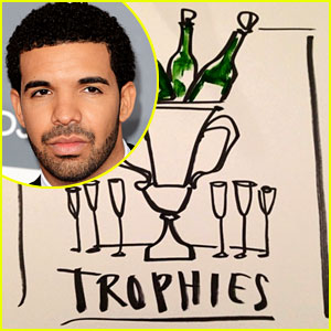 Drake: 'Trophies' Full Song & Lyrics - LISTEN NOW!