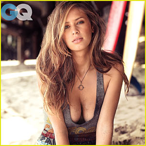 Dylan Penn on Robert Pattinson Rumors: It's All BS!