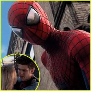 Amazing spider man watch online dvdrip
