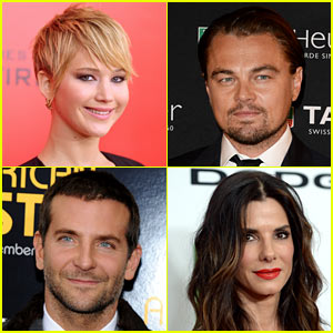 Golden Globes Nominations List 2014 - See the Nominees HE