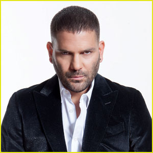 Scandal's Guillermo Diaz: 'Da Man' Feature December/January 2014