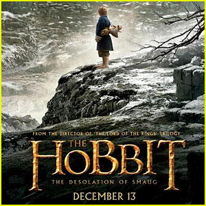 'Hobbit: Desolation of Smaug' Tops Weekend Box Office