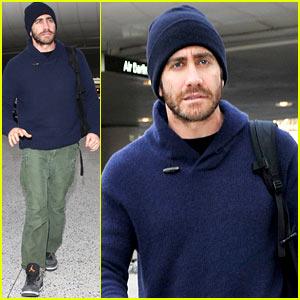 Jake Gyllenhaal: 'Ellen' Appearance Airs Today!
