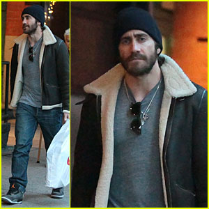 Jake Gyllenhaal: Happy Belated 33rd Birthday!