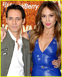 Jennifer Lopez Files Papers in Marc Anthony Divorce After 2 Years