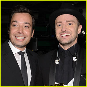 Check Out Jimmy Fallon's 'SNL' Promos - Jimmy & Justin Timberlake Return Satur