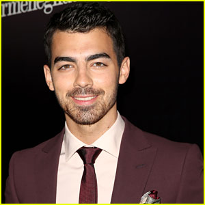 Joe Jonas: I First Smoked Weed with Miley Cyrus & Demi Lovato