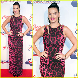 Katy Perry: Capital FM Jingle Bell Ball 2013!