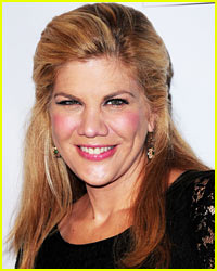 Kristen Johnston 'Really, Really Sick' with Rare Auto-Immune Disorder