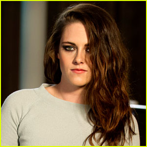 Kristen Stewart: Chanel's New Face!