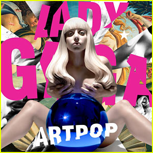 Lady Gaga Announces 'artRave: The ARTPOP Ball Tour' 2014!