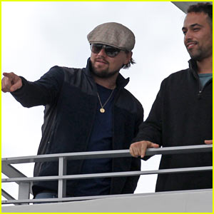 Leonardo Dicaprio: 'Wolf of Wall Street' Avoid