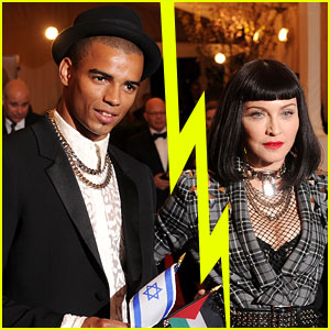 Madonna & Brahim Zaibat Split After 3 Years of Dating