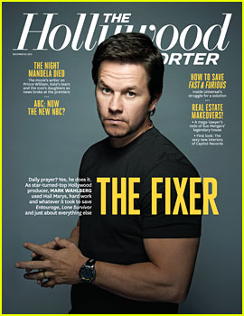 Mark Wahlberg: Leonardo DiCaprio & I Used to Have a Feud!